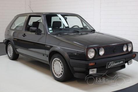 Volkswagen Golf GTI 16V 1986 kaufen