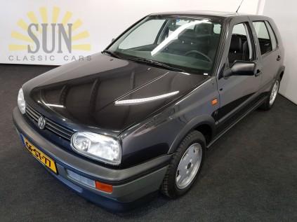 Volkswagen Golf GT 1993 kaufen