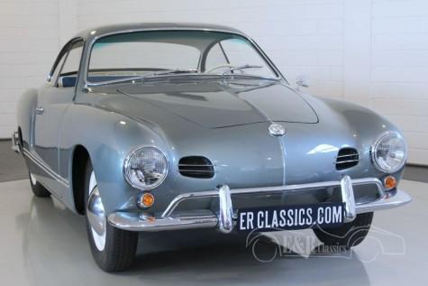 Volkswagen Karmann Ghia 1958 kaufen