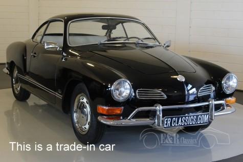 Volkswagen Karmann Ghia 1970 kaufen