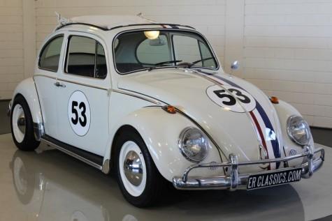 Volkswagen Beetle 1966  kaufen