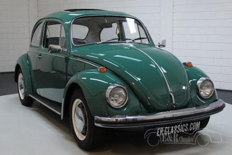 Volkswagen Käfer 1300 1967 Delta Grün kaufen