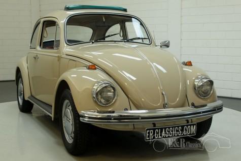 Volkswagen Kaefer 1300 1970  kaufen