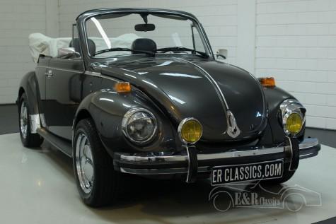 VW Kaefer Kabriolett 1979  kaufen