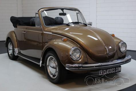 Volkswagen Beetle 1303 LS Cabriolet 1973  kaufen
