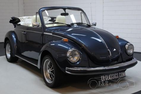 Volkswagen Beetle 1303 Cabriolet 1975 kaufen