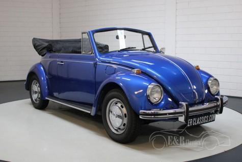 Volkswagen Beetle kaufen