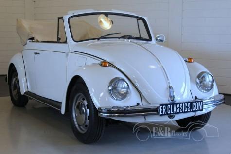 Volkswagen Beetle cabriolet 1500 1968  kaufen