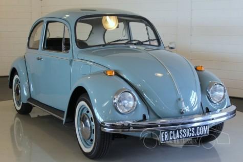 Volkswagen Beetle 1300S 1973 kaufen