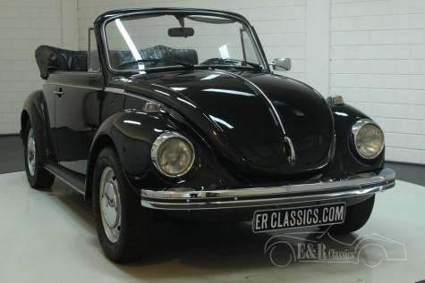 Volkswagen 1303 convertible 1973 kaufen