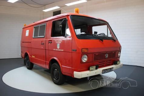 VW LT31 Fire brigade bus kaufen