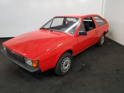 Volkswagen Scirocco 1982  kaufen