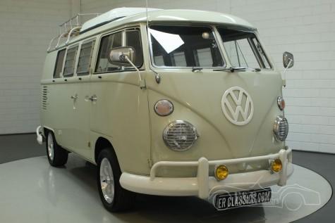 VW T1 Westfalia 1966  kaufen