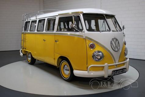Volkswagen T1 Bus kaufen
