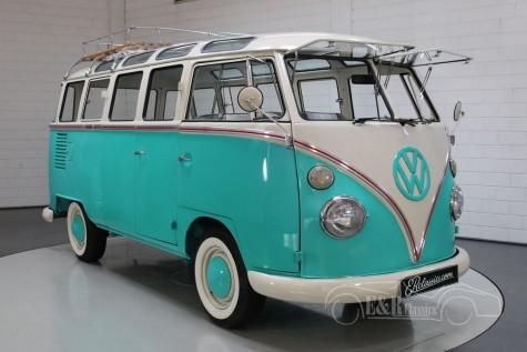 Volkswagen T1 Samba Bus 1971 kaufen