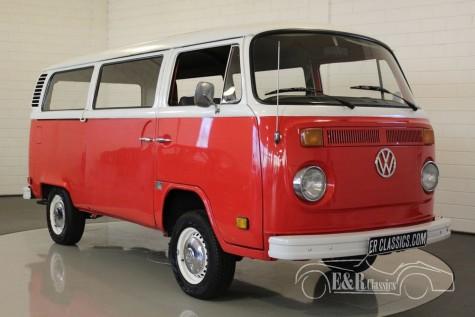 Volkswagen T2 1973 kaufen