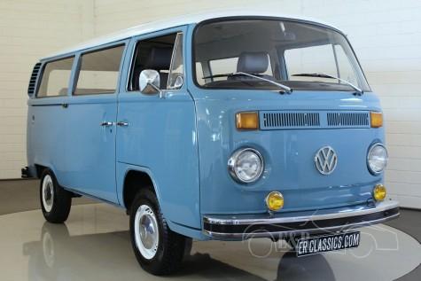 Volkswagen T2 Combi 1976  kaufen