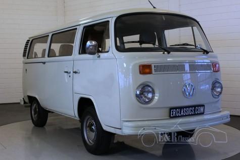Volkswagen T2 combi Bus 1977 kaufen