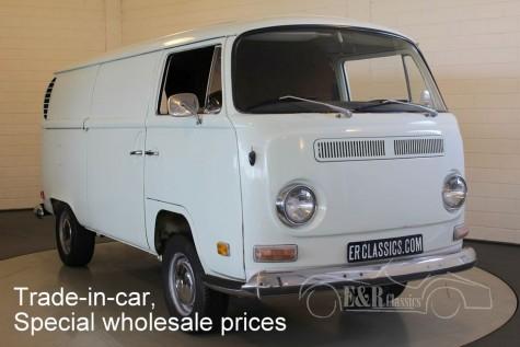 Volkswagen T2 Panel Van 1971 kaufen