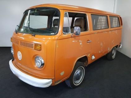 Volkswagen T2B 1977 kaufen