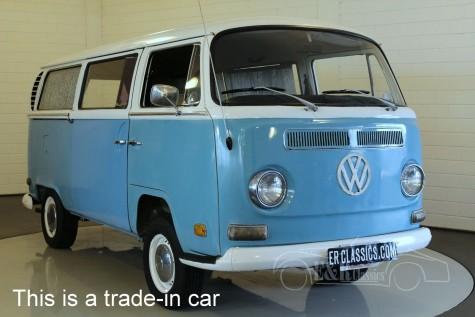 Volkswagen T2A 1971 Bus kaufen