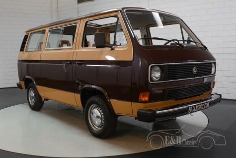 Volkswagen T3 Caravelle GL  kaufen