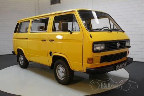 VW T3 Caravelle kaufen