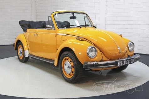 Volkswagen Käfer Cabriolet kaufen