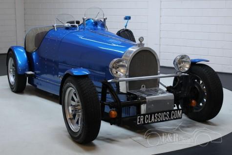 Volkswagen Bugatti 35b Replica 1970  kaufen