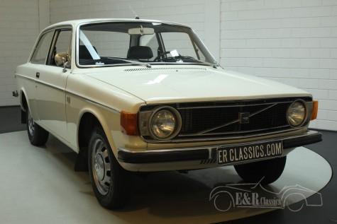 Volvo 142 De Luxe 1972  kaufen
