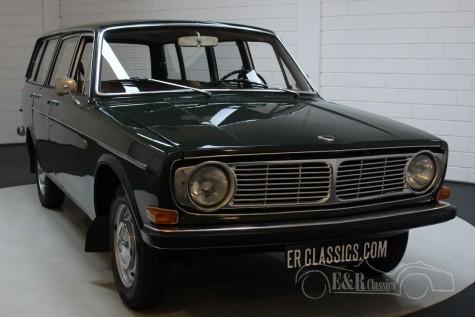 Volvo 145 De Luxe Kombi 1970 kaufen