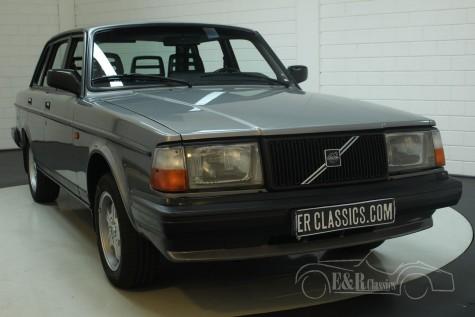 Volvo 240 GLT Limousine 1991  kaufen