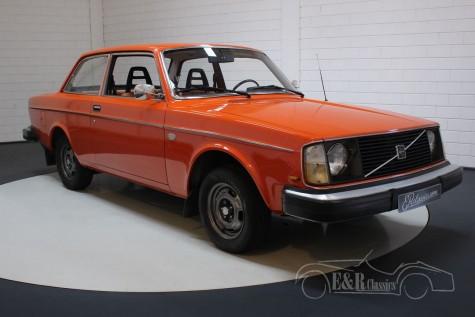 Volvo 242 1975  kaufen