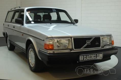Volvo 245 Wagon 1991  kaufen