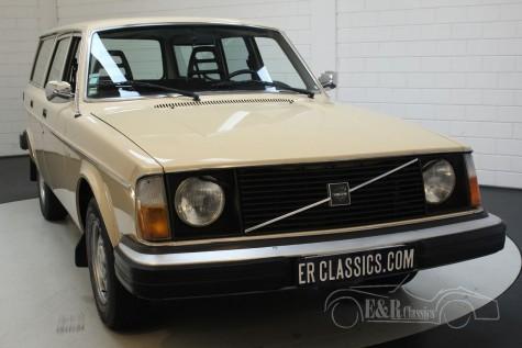 Volvo 245 DL Station 1976  kaufen