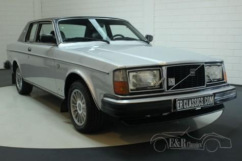 Volvo 262 C Bertone 1978 kaufen