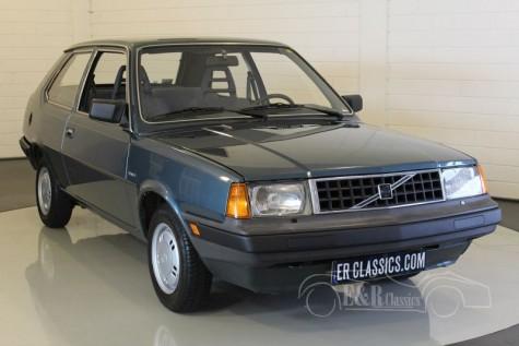 Volvo 340 DL 1988  kaufen