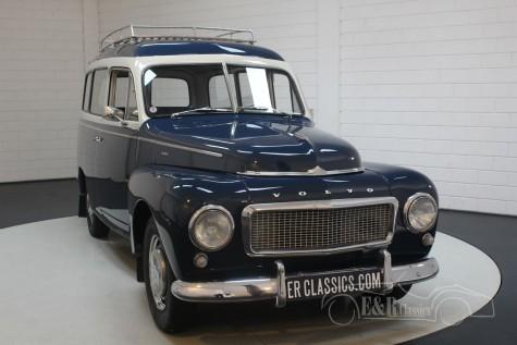 Volvo Duett PV445PH 1955 kaufen