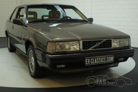 Volvo 780 Bertone 1987  kaufen
