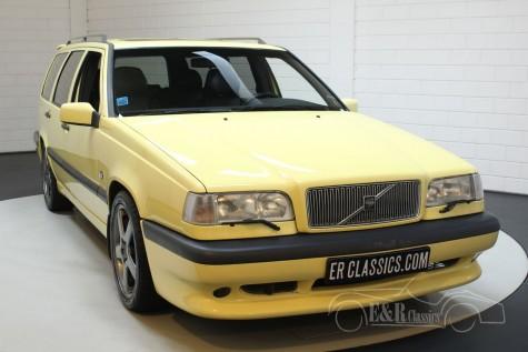 Volvo 850 T-5 R Station 1994 kaufen