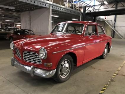 Volvo Amazon 1963 kaufen