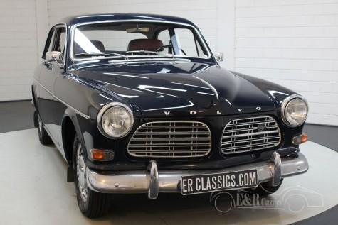 Volvo Amazon P130 1967 kaufen