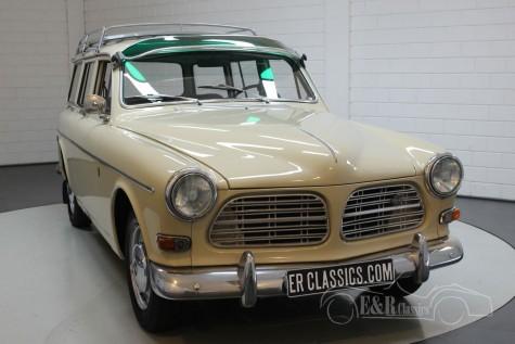 Volvo Amazon Kombi 1968  kaufen