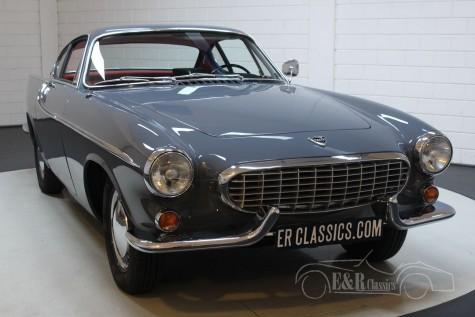 Volvo P1800 Jensen 1962 kaufen