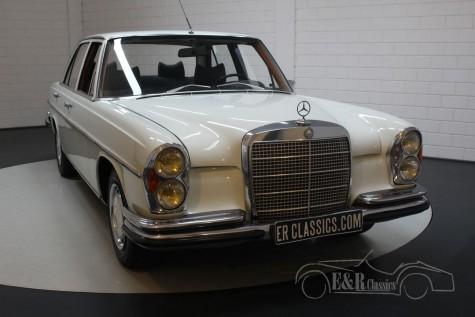 Mercedes-Benz 280SE W108 Limousine 1968 kaufen