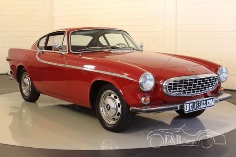 Volvo P 1800 S 1967 kaufen