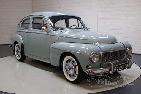 Volvo PV544 1966 kaufen