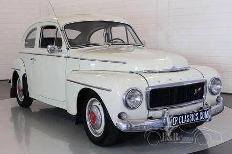 Volvo  PV 544 Sport 1964  kaufen
