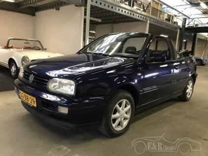 Volkswagen Golf MK3 Cabriolet  kaufen