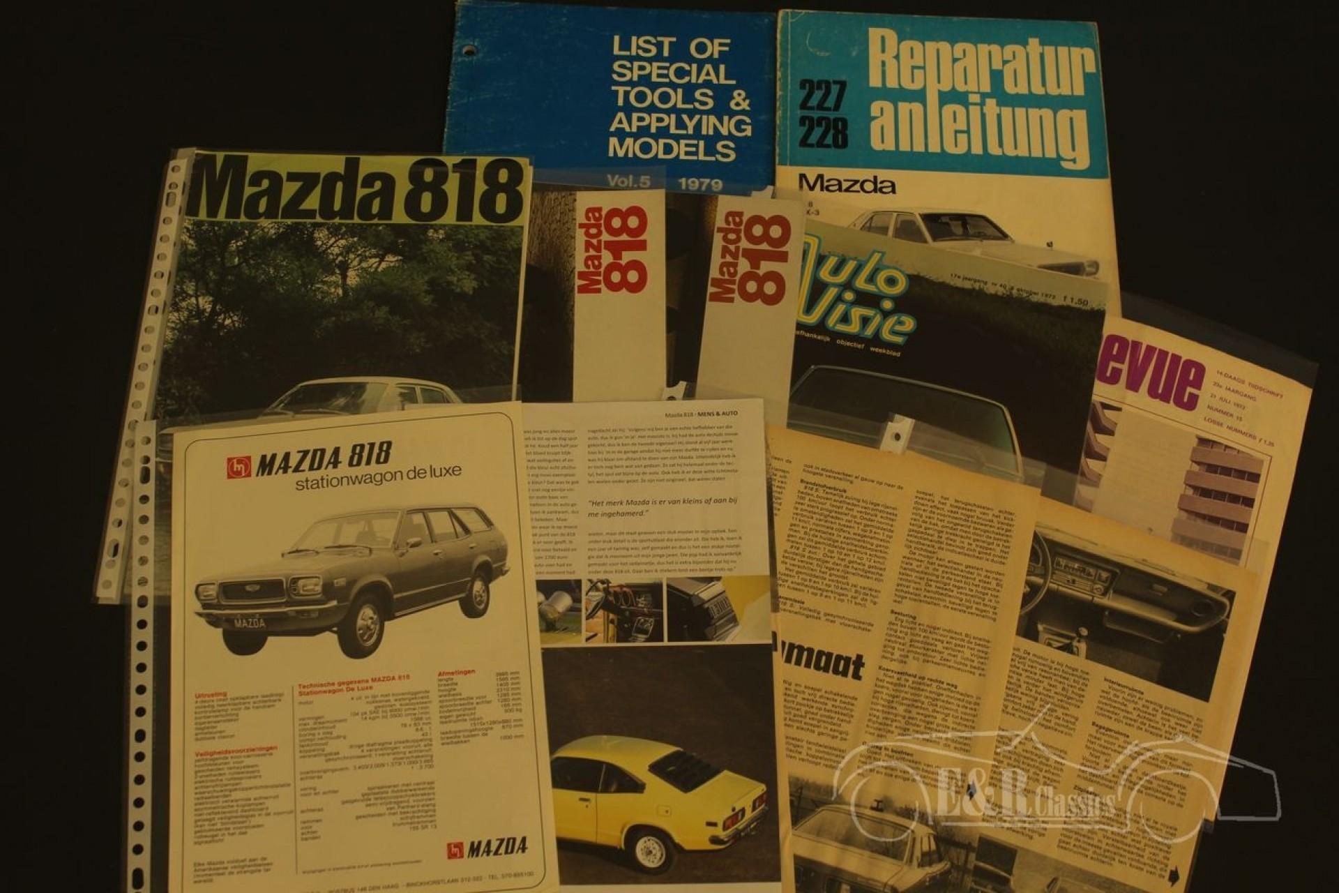 Mazda Aktie